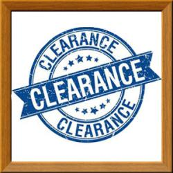 clearance home decor and accessories