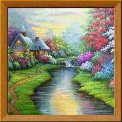 Landscape Art Gifts