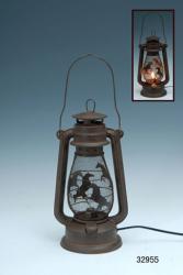 Horse Lantern