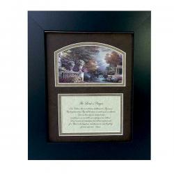 The Lord's Prayer Poem Sympathy Gift