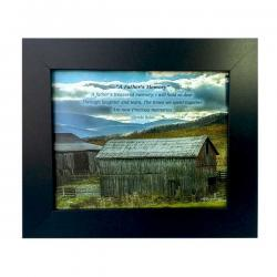 A Father's Memory Sympathy Gift