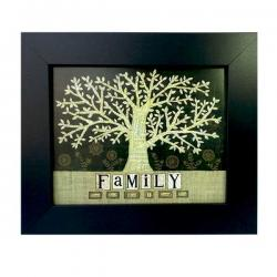 FAMILY folklore art gift