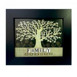 FAMILY folklore art gift