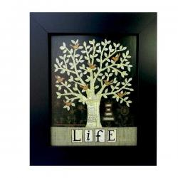 LIFE folklore art gift